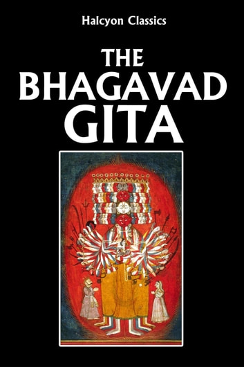 The Bhagavad Gita ebook by Anonymous