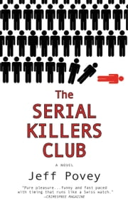 The Serial Killers Club ebook by Jeff Povey