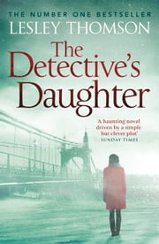 Detective's Daughter ebook by Lesley Thomson