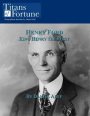 Henry Ford: An American Icon ebook by Daniel Alef
