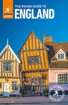 The Rough Guide to England ebook by Rough Guides
