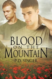 Blood on the Mountain ebook by P.D. Singer,Reese Dante