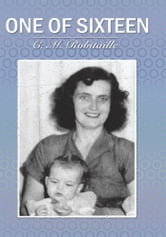 One Of Sixteen ebook by C. M. Robitaille