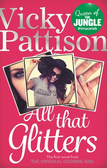 All That Glitters ebook by Vicky Pattison