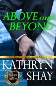 Above and Beyond ebook by Kathryn Shay