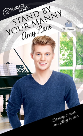 Stand by Your Manny ebook by Amy Lane