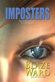 Imposters ebook by Blaze Ward