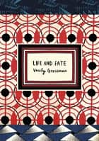 Life And Fate ebook by Vasily Grossman