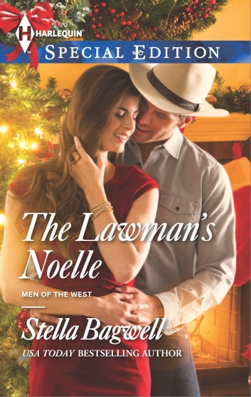 The Lawman's Noelle ebook by Stella Bagwell