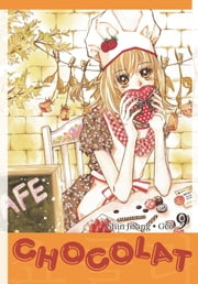 Chocolat, Vol. 9 ebook by Ji-Sang Shin,Geo