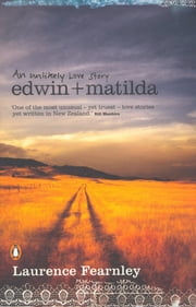 Edwin & Matilda ebook by Laurence Fearnley