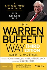 The Warren Buffett Way ebook by Robert G. Hagstrom