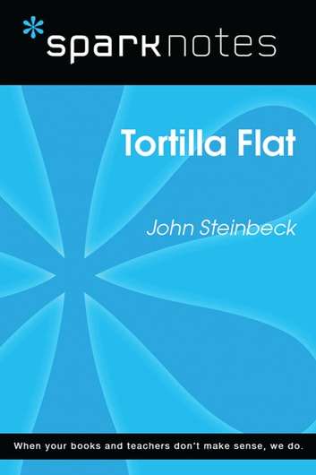 an analysis of the classic novel tortilla flat by john stienbeck Free study guide for tortilla flat themes-theme analysis by john steinbeck-monkeynotes online book summary/chapter notes/booknotes/analysis/synopsis/essay/book report.