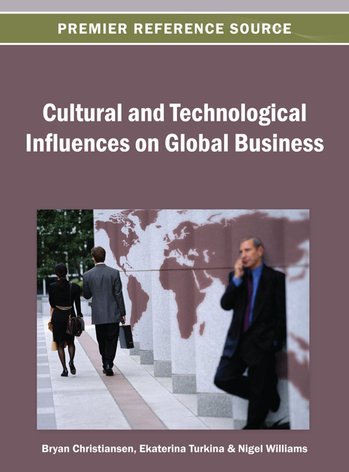 a study on global culture and modern technology influence In today's technology driven world, people expect to have the means to communicate with others at any given moment the ability to create relationships based solely on mutual understandings and shared common interests have fed the social media phenomena.
