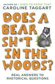 Does a Bear Sh*t in the Woods?