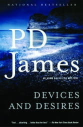 Devices and Desires ebook by P. D. James