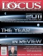 Locus Magazine, Issue 613, February 2012 ebook by Locus Magazine