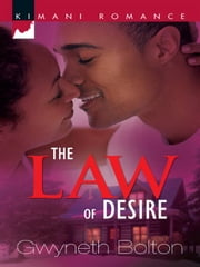 The Law of Desire ebook by Gwyneth Bolton