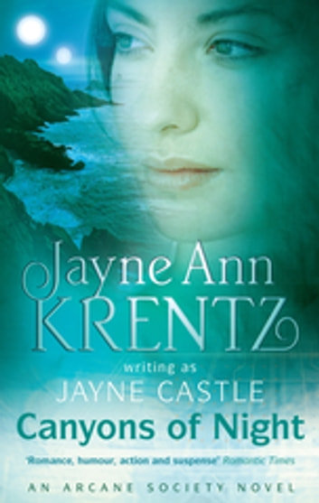 Canyons Of Night - Number 1 in series ebook by Jayne Castle