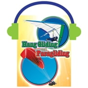 Hang Gliding and Paragliding audiobook by Kelli Hicks