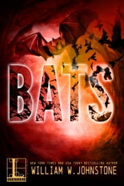 Bats ebook by Kobo.Web.Store.Products.Fields.ContributorFieldViewModel