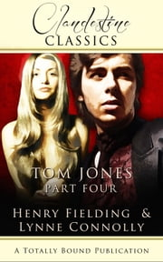 Tom Jones: Part Four ebook by Lynne Connolly