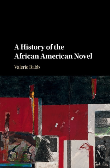 a history of african american literature