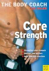 Core Strength ebook by Paul Collins