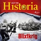 Blixtkrig audiobook by