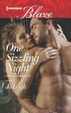 One Sizzling Night ebook by Jo Leigh