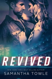 Revived ebook by Samantha Towle