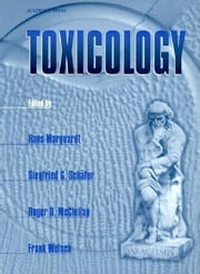 Toxicology ebook by Marquardt, Hans