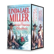 The McKettricks Christmas Box Set - A Lawman's Christmas: A McKettricks of Texas Novel\An Outlaw's Christmas ebook by Linda Lael Miller