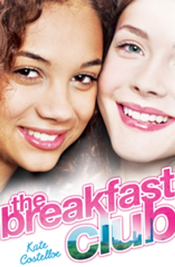 The Breakfast Club - Book 1 ebook by Kate Costelloe