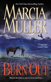 Burn Out ebook by Marcia Muller