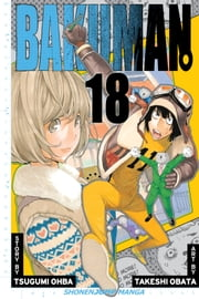 Bakuman。, Vol. 18 - Leeway and Hell ebook by Tsugumi Ohba