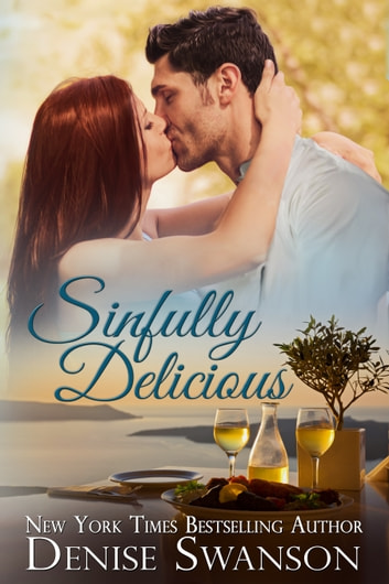 Sinfully Delicious ebook by Denise Swanson