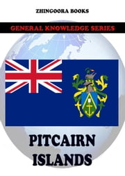 Pitcairn Islands ebook by Zhingoora Books