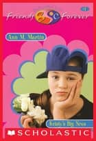 Kristy's Big News (The Baby-Sitters Club Friends Forever #1) ebook by Ann M. Martin