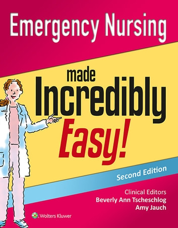 Emergency and disaster nursing ebook disaster nursing and emergency preparedness fourth edition array emergency nursing made incredibly easy ebook by lippincott williams rh fandeluxe Choice Image