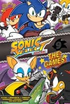 Sonic Select Book 9: The Games ebook by Sonic Scribes