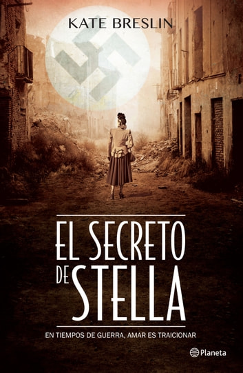 El secreto de Stella ebook by Kate Breslin