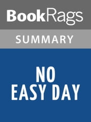 No Easy Day by Mark Owen l Summary & Study Guide ebook by BookRags