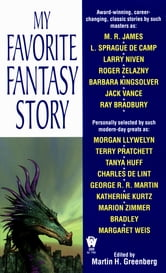 My Favorite Fantasy Story ebook by Various