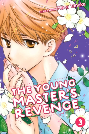 The Young Master's Revenge, Vol. 3 eBook by Meca Tanaka