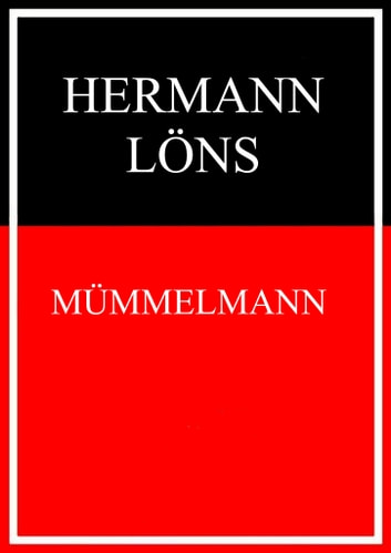 Mümmelmann - Ein Tierbuch ebook by Hermann Löns