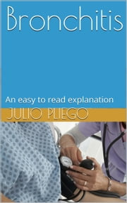 Bronchitis ebook by Julio Pliego