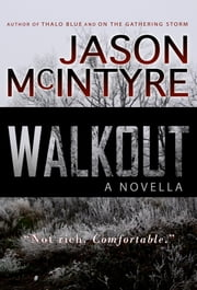 Walkout ebook by Jason McIntyre