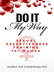 Do It My Way ebook by Dr. Joel Block,Dr. Harold Dawley