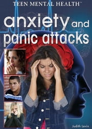 Anxiety and Panic Attacks ebook by Levin, Judith
